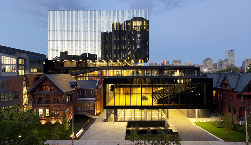 AIB Canada's 2019 Chapter Conference Venue at the University of Toronto